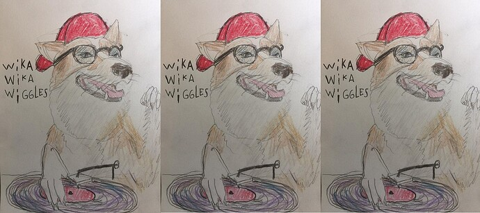 Wiki Wiki Wiggles 2